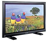 "ViewSonic VPW425 42"" Plasma Flat-Panel HD-Ready TV"