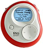SONICblue Rio S35S Sport 128 MB MP3 Player