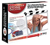 Pinnacle Systems Studio Deluxe Version 8 Video Editing