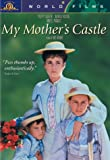 My Mother's Castle - movie DVD cover picture