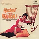 Rockin' With Wanda [US Bonus Tracks]