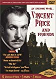 An Evening with Vincent Price and Friends