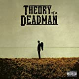 Pochette de l'album pour Theory of a Dead Man