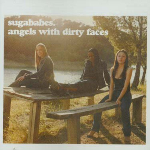 Sugababes - Angels with Dirty Faces - Zortam Music