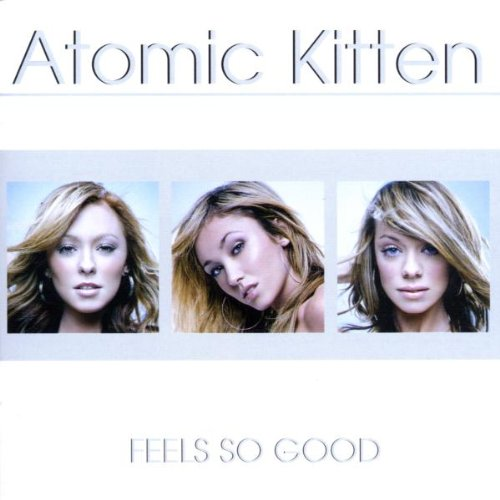 Atomic Kitten - The Tide Is High (Get the Feeling) Lyrics - Lyrics2You