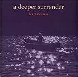 Copertina di album per A deeper surrender
