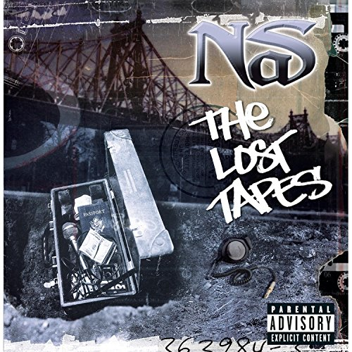 Nas - The Lost Tapes - Zortam Music