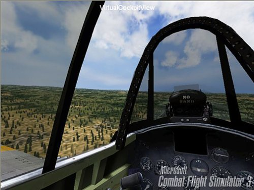 الطيران Microsoft Combat Flight