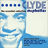 Capa de Cream of Clyde Mcphatter