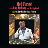 Mel Torm: Live At The Playboy Jazz Festival