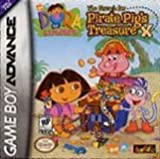 Dora the Explorer The Search for Pirate Pig's Treasure