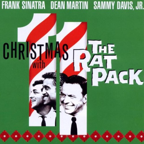 DEAN MARTIN - Christmas With The Rat Pack - Zortam Music