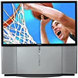 "SONY KP-57WV600 57"" 16:9 HDTV Projection Television"