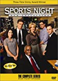 Sports Night - The Complete Series Boxed Set - movie DVD cover picture