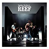 Pochette de l'album pour Together: The Best of Reef