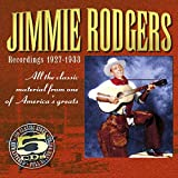 Album Country & Western (Jimmie Rodgers)