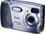 Kodak EasyShare CX4200 2MP Digital Camera