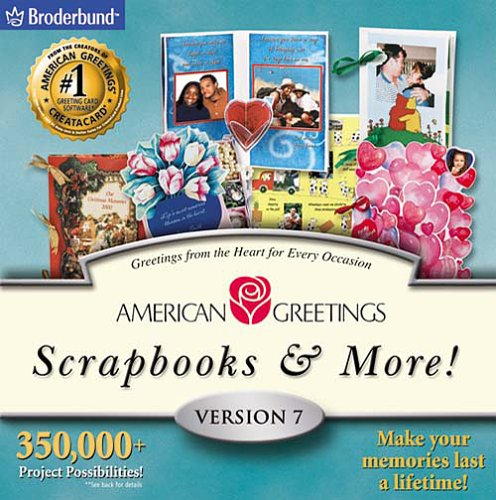 Global online store software graphics home publishing american greetings scrapbooks m4hsunfo