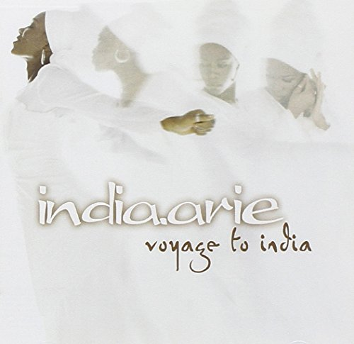 India Arie - Voyage to India - Zortam Music