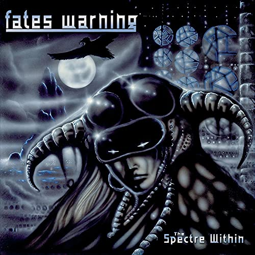 Fates Warning - The Spectre Within - Zortam Music