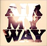 Album cover for My Way