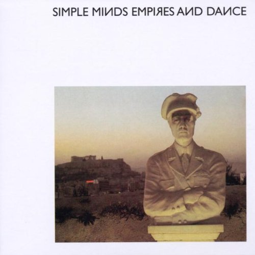 Simple Minds - Empires And Dance - Zortam Music