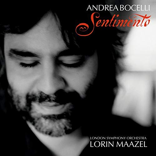 Andrea Bocelli - Be My Love 40 Timeless Love Songs - Zortam Music