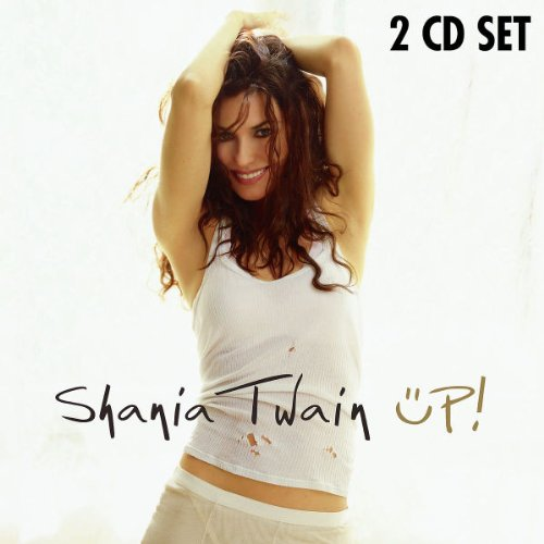 Shania Twain - It Only Hurts When I