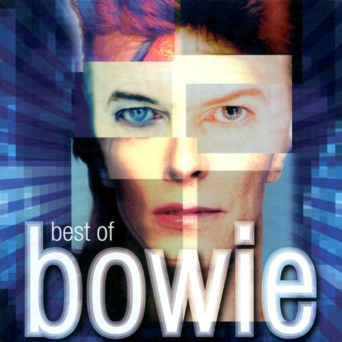 David Bowie - The Best of Bowie - Zortam Music