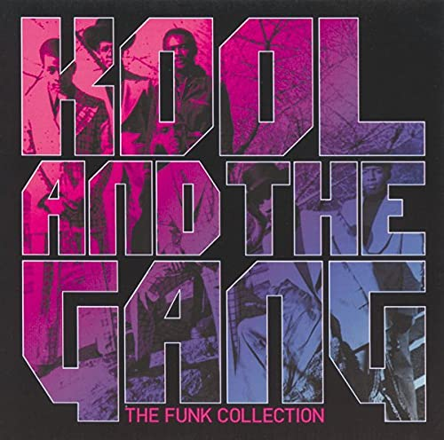 Kool & The Gang - The Funk Collection - Zortam Music