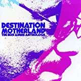 Pochette de l'album pour Destination Motherland: The Roy Ayers Anthology (disc 1)