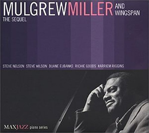 Mulgrew Miller and Wingspan: The Sequel