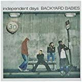 Capa do álbum Independent Days (disc 2)