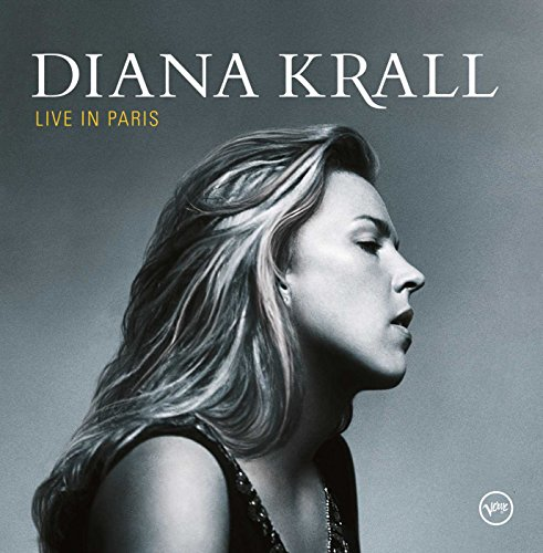 Diana Krall - Live In Paris - Zortam Music