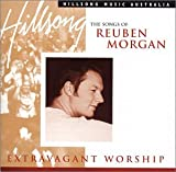Capa do álbum Extravagant Worship: The Songs of Reuben Morgan