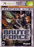 Brute Force by Microsoft