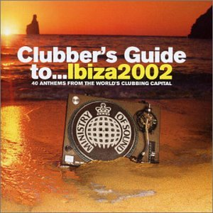 Ministry Of Sound - Clubber