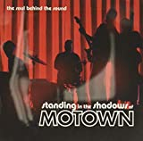 Album cover for Standing in the Shadows of Motown (OST)
