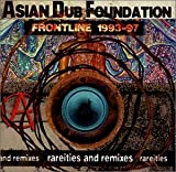 Album cover for Frontline 1993-97