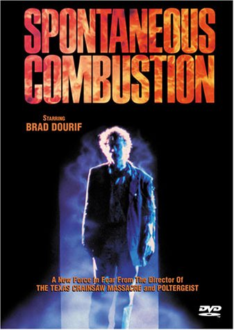 Spontaneous Combustion / ���������� ���������� (1990)