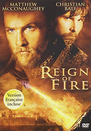 Reign of Fire / Власть огня (2002)