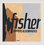Fisher - Different Kind Of Wonderful