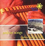 Takillacta: Andean Songs--Takillacta: Music of the People