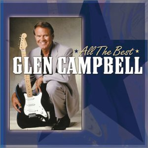 Glen Campbell - Country Juke Box Hits, Vol 1 - Zortam Music