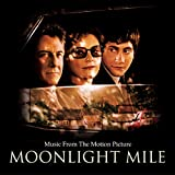 Copertina di album per Moonlight Mile