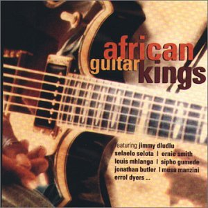 Various: African Guitar Kings