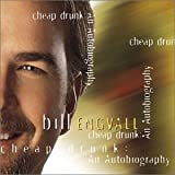 Capa do álbum Cheap Drunk:  An Autobiography