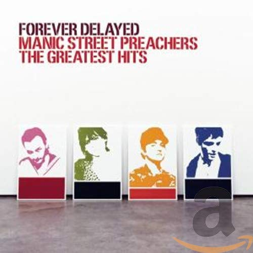 Manic Street Preachers - Forever Delayed: The Greatest Hits - Zortam Music