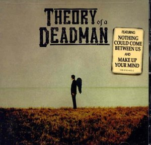 Theory of a Deadman (Clean)
