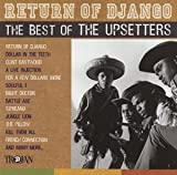 Album cover for Return of Django: The Best of the Upsetters [2002]